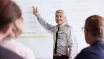 Defensa de Trabajo Final MBA