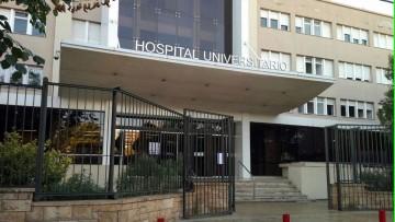 COVID-19: La UNCUYO se suma con labores logísticos en hospitales Dr. H. Notti y Universitario
