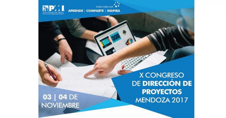 X Congreso de Dirección de Proyectos - Mendoza 2017