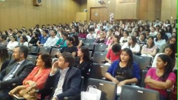 Se llevó a cabo la Jornada Los Organismos de Recaudación Tributaria y el Contador Público