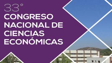 imagen que ilustra noticia 33° CONGRESO NACIONAL DE CIENCIAS ECONÓMICAS MENDOZA 2017