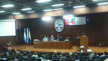 imagen que ilustra noticia Distinción Honoris Causa a los profesores Amaro Yardin y Enrique Nicolás Cartier