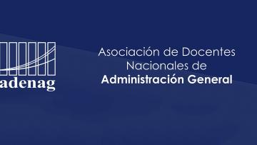 Congreso de Adenag Regional Buenos Aires