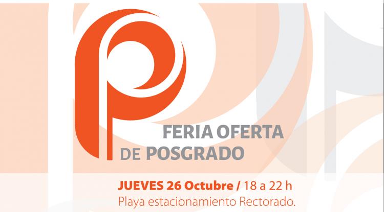 Feria Oferta de Posgrado UNCUYO