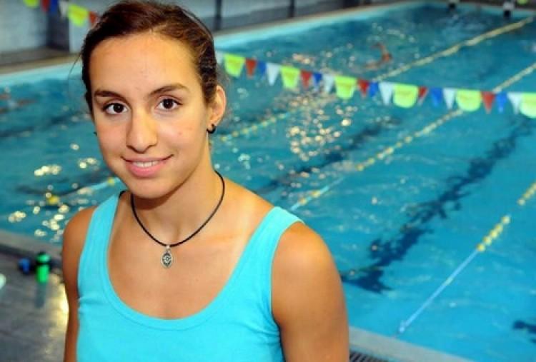 Alumna de la Facultad participó en los Juegos Panamericanos en Toronto