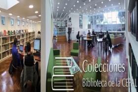 Bibliotecas de la CEPAL
