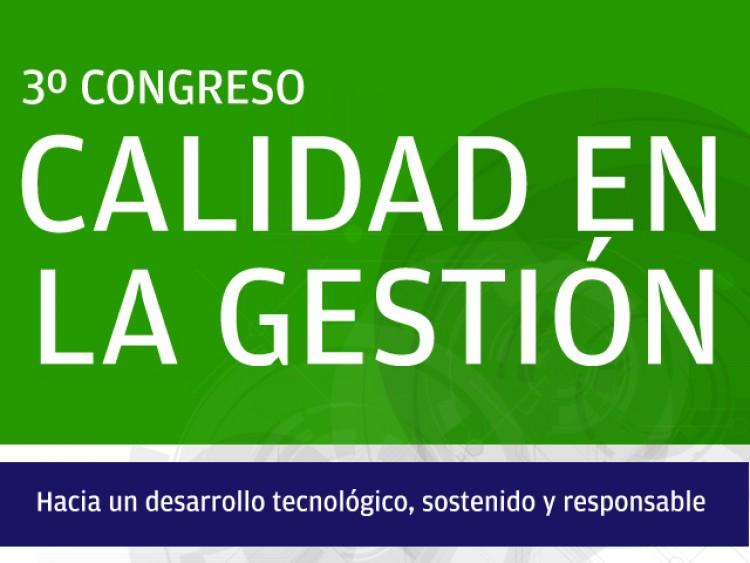 Están disponibles las exposiciones y  los certificados del Congreso