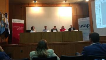 Panel de expertos: Inversiones a nivel de gobiernos subnacionales