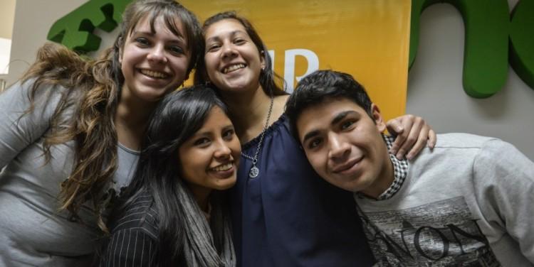 Estudiante de la FCE recibirá beca de la UNCUYO para capacitarse en el exterior