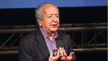 """Bernardo Toro disertará sobre """"Ética del cuidado para enfrentar el cambio climático"""" en la Facultad de Ciencias Económicas"""""""