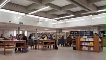 Nuevos servicios habilitados en biblioteca