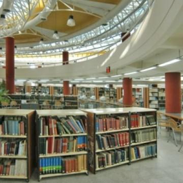 La UNCuyo invertirá 2 millones en actualización de sus bibliotecas