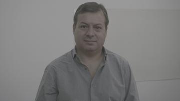 Mg. Lic. Marcelo Capello | Profesor invitado de nuestra Maestría GFSP