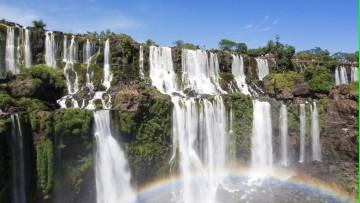 VIº Congreo CONLAD y IX° Encuentro Internacional de Administración de la Región Jesuítica Guaraní