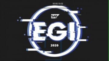 Equipo de la FCE participó en el ERP Sim Game Iberoamérica 2020