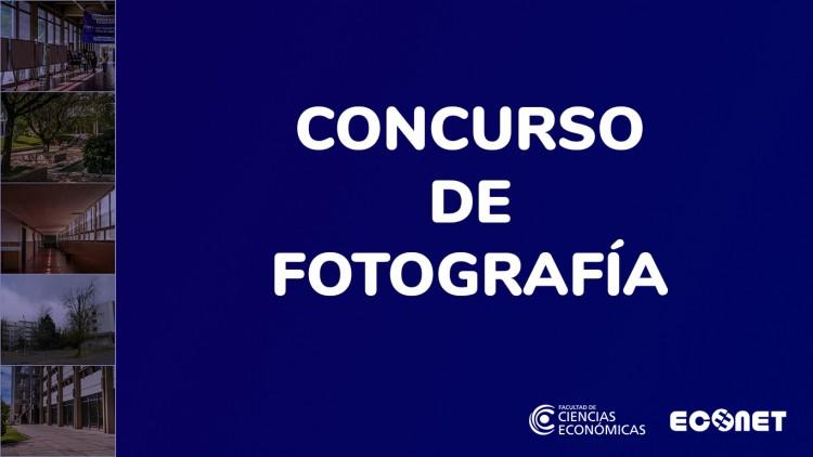 Concurso de Fotografía  FCE 2017