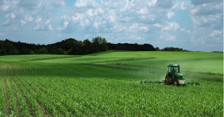 Fulbright Specialist Dr. Huffman disertará sobre Innovación y Economía Agraria