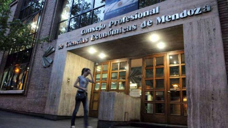 Representantes del Consejo Profesional de Ciencias Económicas visitarán nuestra Facultad
