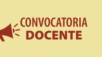 INFORME ANUAL, CVar y EVALUACIÓN DE INTEGRANTES DE CÁTEDRA 2018 | Plazo hasta el 27 de Abril