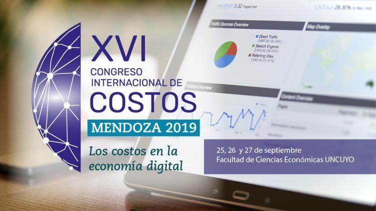 La FCE será sede del XVI Congreso Internacional de Costos