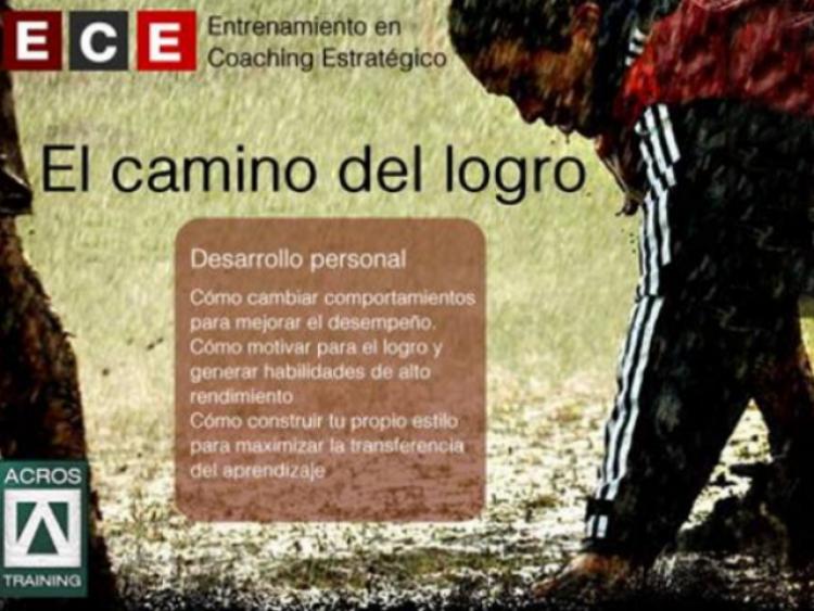 Dictarán Curso de Entrenamiento en Coaching Estratégico