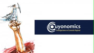 Cuyonomics, la revista científica internacional de la FCE publica su cuarto número