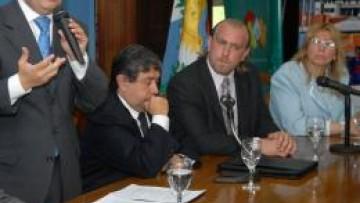 Acta Compromiso con el IPEC de Misiones
