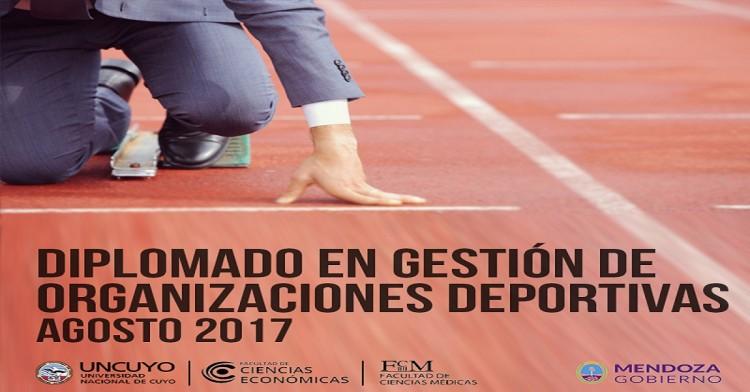 Diplomado en Gestión de Organizaciones Deportivas