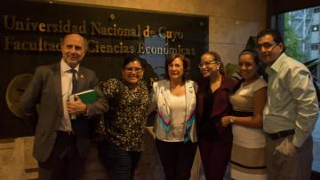 PRIMER EDICIÓN | DOCTORADO INTERNACIONAL
