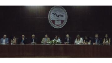 imagen que ilustra noticia Acto Académico 2017 y Fiesta de Aniversario 70 años