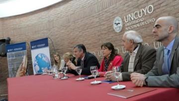 Convocatoria Programa Doctorar en el Extranjero de la UNCUYO. 2016- 2019
