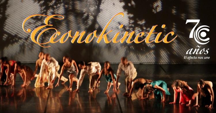 """Se viene el gran evento del año: """"Econokinetic"""""""