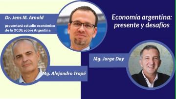 Economía argentina: presente y desafíos