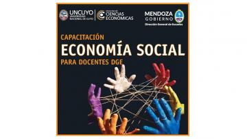 CAPACITACIÓN EN ECONOMÍA SOCIAL