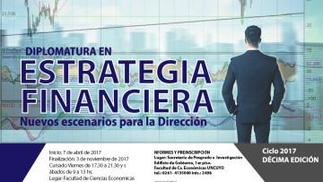Diplomatura de Posgrado en ESTRATEGIA FINANCIERA (10ª Edición)