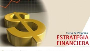Comienza Estrategia Financiera: nuevo enfoque para la dirección