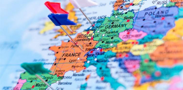 Charla informativa para estudiar en Europa