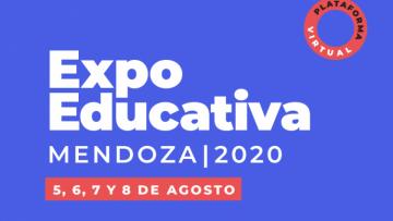 Por primera vez la Expo Educativa Mendoza será virtual