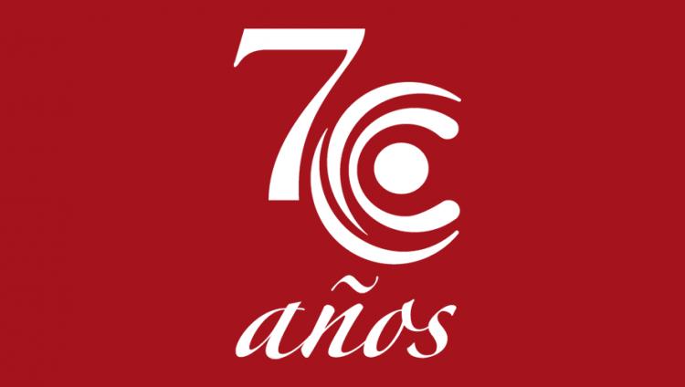 Aniversario 70 Años