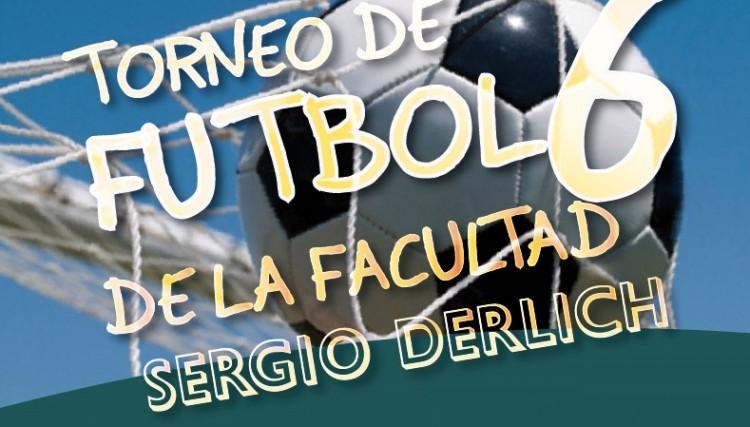 """Torneo Interno de Fútbol """"Sergio Derlich"""""""
