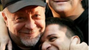 León Gieco presentará su película Mundo Alas en Cine Universidad