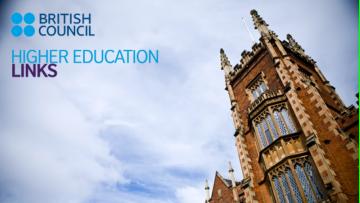 British Council Nueva Convocatoria: Higher Education Links Workshop Grants y Travel Grants