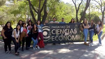 Intercambio estudiantil | Lic. en Administración