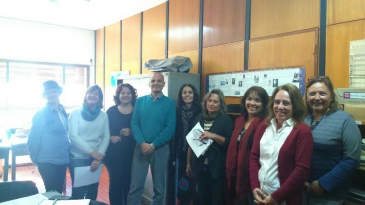 INVITACIÓN : JORNADAS DE CIENCIAS ECONÓMICAS 2016