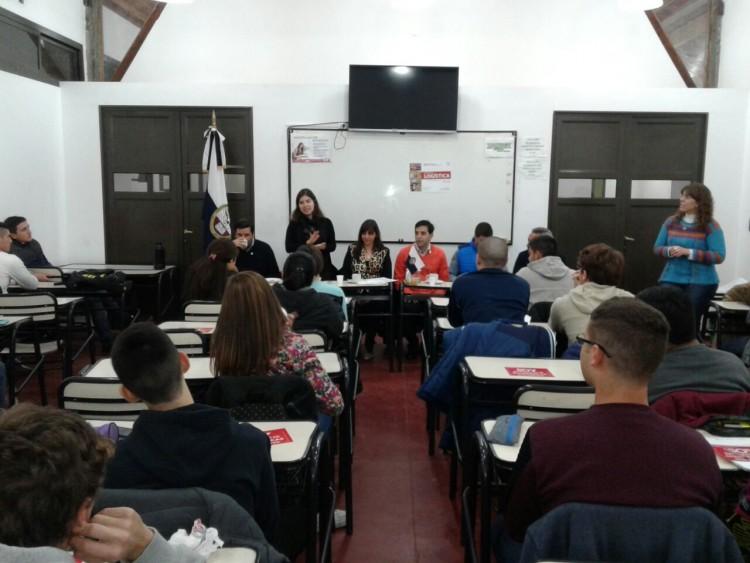 INGRESO 2018 – CENTRO UNIVERSITARIO DEL ESTE