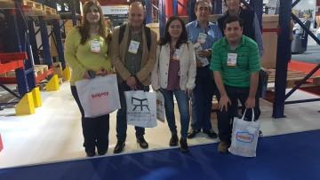 Expo Logisti-K 2018  |  Licenciatura en Logística