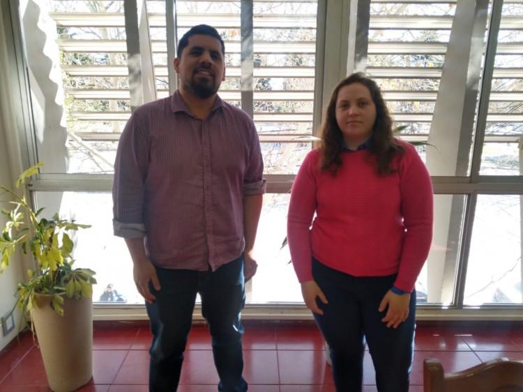 Equipo integrado por estudiante de la FCE gana el Desafío Cash del Banco Santander