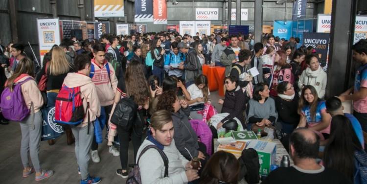 Más de 30 mil personas recorrieron la Expo Educativa