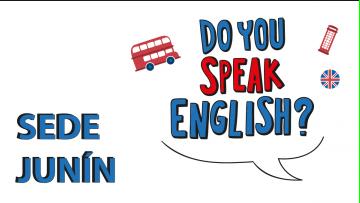 Programa Inglés UNCUYO 2019 - Sede Junín