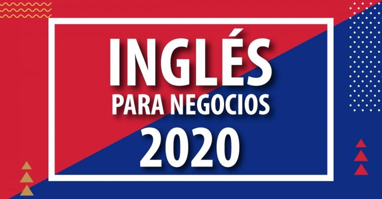 Inglés para Negocios 2020